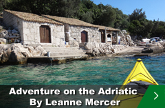 1 Adventure on the Adriatic